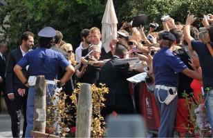 Madonna and W.E. cast at the 68th Venice Film Festival Press Conference - Update 7 (30)