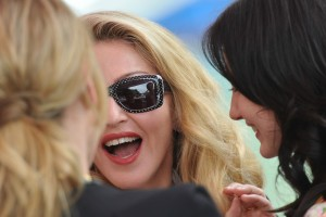 Madonna and W.E. cast at the 68th Venice Film Festival Press Conference - Update 1 (3)