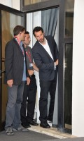 Madonna and W.E. cast at the 68th Venice Film Festival Press Conference - Update 7 (31)