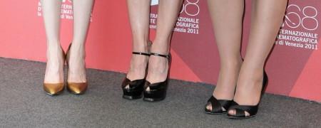 Madonna and W.E. cast at the 68th Venice Film Festival Press Conference - Update 7 (33)