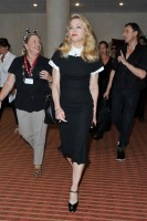 Madonna and W.E. cast at the 68th Venice Film Festival Press Conference - Update 7 (41)