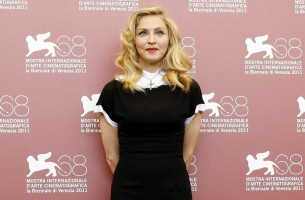 Madonna and W.E. cast at the 68th Venice Film Festival Press Conference - Update 7 (43)