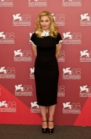 Madonna and W.E. cast at the 68th Venice Film Festival Press Conference - Update 7 (47)