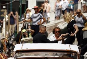 Madonna and W.E. cast at the 68th Venice Film Festival Press Conference - Update 7 (53)