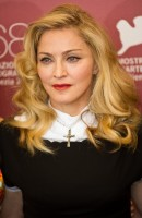 Madonna and W.E. cast at the 68th Venice Film Festival Press Conference - Update 7 (55)