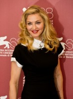 Madonna and W.E. cast at the 68th Venice Film Festival Press Conference - Update 7 (56)