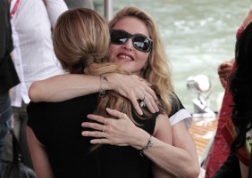 Madonna and W.E. cast at the 68th Venice Film Festival Press Conference - Update 1 (6)