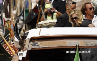 Madonna and W.E. cast at the 68th Venice Film Festival Press Conference - Update 7 (61)