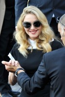 Madonna and W.E. cast at the 68th Venice Film Festival Press Conference - Update 7 (70)