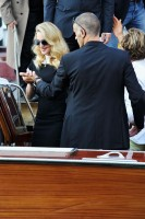 Madonna and W.E. cast at the 68th Venice Film Festival Press Conference - Update 7 (71)