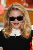 Madonna and W.E. cast at the 68th Venice Film Festival Press Conference - Update 1 (8)
