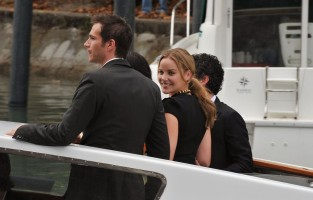 Madonna and W.E. cast at the 68th Venice Film Festival Press Conference - Update 1 (10)