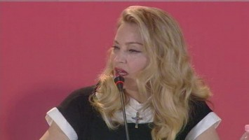 Madonna and W.E. cast at the 68th Venice Film Festival Press Conference - Update 2 (2)