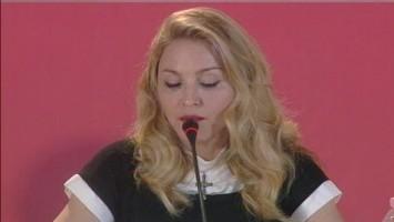 Madonna and W.E. cast at the 68th Venice Film Festival Press Conference - Update 2 (3)