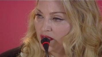 Madonna and W.E. cast at the 68th Venice Film Festival Press Conference - Update 2 (5)