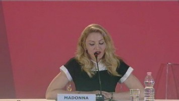 Madonna and W.E. cast at the 68th Venice Film Festival Press Conference - Update 2 (6)