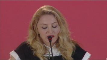 Madonna and W.E. cast at the 68th Venice Film Festival Press Conference - Update 2 (7)
