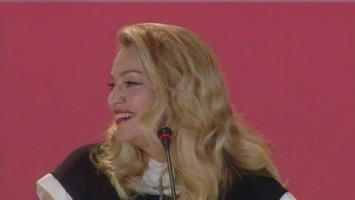 Madonna and W.E. cast at the 68th Venice Film Festival Press Conference - Update 2 (9)