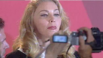 Madonna and W.E. cast at the 68th Venice Film Festival Press Conference - Update 2 (11)