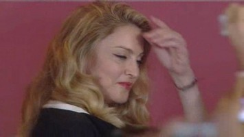 Madonna and W.E. cast at the 68th Venice Film Festival Press Conference - Update 2 (12)