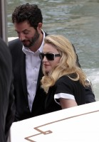 Madonna and W.E. cast at the 68th Venice Film Festival Press Conference - Update 3 (4)