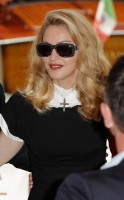 Madonna and W.E. cast at the 68th Venice Film Festival Press Conference - Update 3 (5)