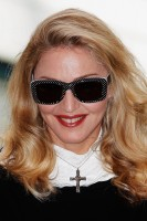 Madonna and W.E. cast at the 68th Venice Film Festival Press Conference - Update 3 (7)