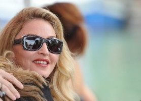 Madonna and W.E. cast at the 68th Venice Film Festival Press Conference - Update 3 (11)