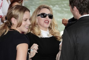 Madonna and W.E. cast at the 68th Venice Film Festival Press Conference - Update 3 (14)