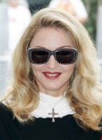 Madonna and W.E. cast at the 68th Venice Film Festival Press Conference - Update 3 (16)