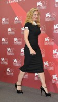 Madonna and W.E. cast at the 68th Venice Film Festival Press Conference - Update 3 (17)
