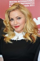 Madonna and W.E. cast at the 68th Venice Film Festival Press Conference - Update 3 (19)
