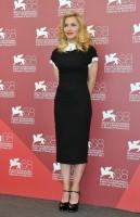 Madonna and W.E. cast at the 68th Venice Film Festival Press Conference - Update 3 (20)