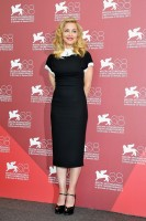 Madonna and W.E. cast at the 68th Venice Film Festival Press Conference - Update 3 (21)