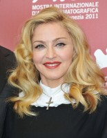 Madonna and W.E. cast at the 68th Venice Film Festival Press Conference - Update 3 (22)