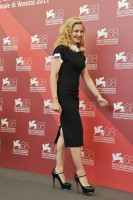 Madonna and W.E. cast at the 68th Venice Film Festival Press Conference - Update 3 (23)