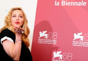 Madonna and W.E. cast at the 68th Venice Film Festival Press Conference - Update 4 (4)