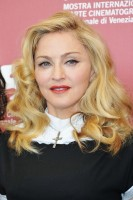 Madonna and W.E. cast at the 68th Venice Film Festival Press Conference - Update 4 (7)
