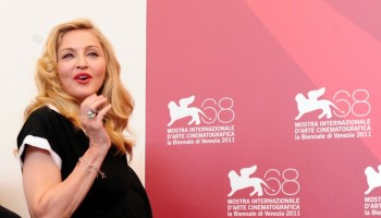 Madonna and W.E. cast at the 68th Venice Film Festival Press Conference - Update 4 (8)