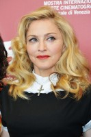 Madonna and W.E. cast at the 68th Venice Film Festival Press Conference - Update 4 (9)