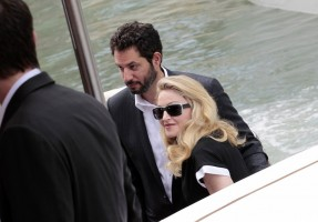 Madonna and W.E. cast at the 68th Venice Film Festival Press Conference - Update 4 (12)