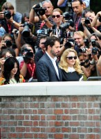 Madonna and W.E. cast at the 68th Venice Film Festival Press Conference - Update 4 (15)
