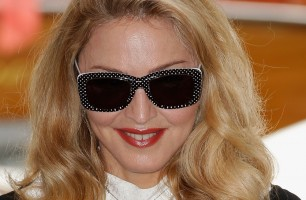 Madonna and W.E. cast at the 68th Venice Film Festival Press Conference - Update 4 (17)