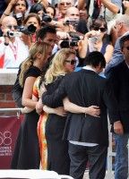 Madonna and W.E. cast at the 68th Venice Film Festival Press Conference - Update 4 (18)