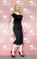 Madonna and W.E. cast at the 68th Venice Film Festival Press Conference - Update 4 (19)