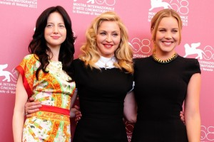 Madonna and W.E. cast at the 68th Venice Film Festival Press Conference - Update 4 (24)