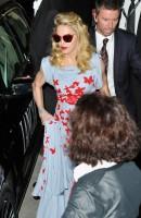 Madonna and W.E. cast at the world premiere of W.E. at the 68th Venice Film Festival (2)