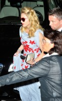 Madonna and W.E. cast at the world premiere of W.E. at the 68th Venice Film Festival - Update 1 (1)