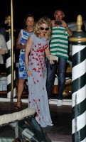 Madonna and W.E. cast at the world premiere of W.E. at the 68th Venice Film Festival - Update 1 (2)