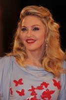 Madonna and W.E. cast at the world premiere of W.E. at the 68th Venice Film Festival - Update 1 (5)